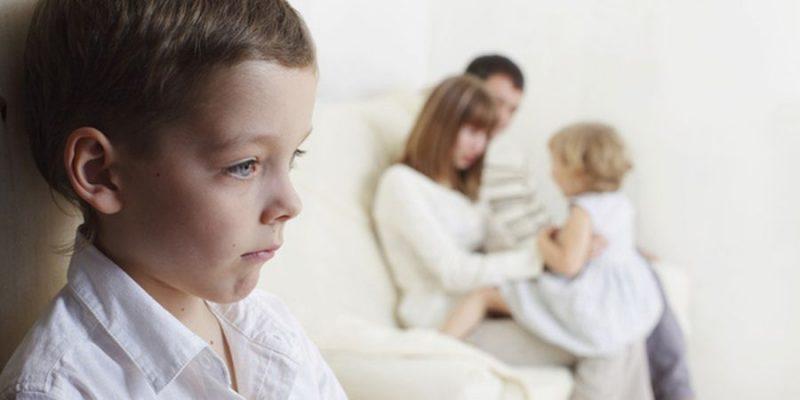 A importância do papel dos pais na saúde mental de seusfilhos