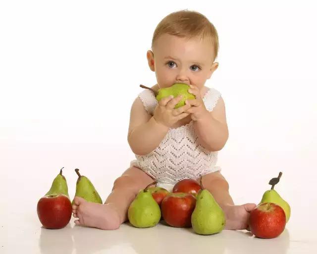 Alimentação complementar é fundamental para o bom desenvolvimento dacriança
