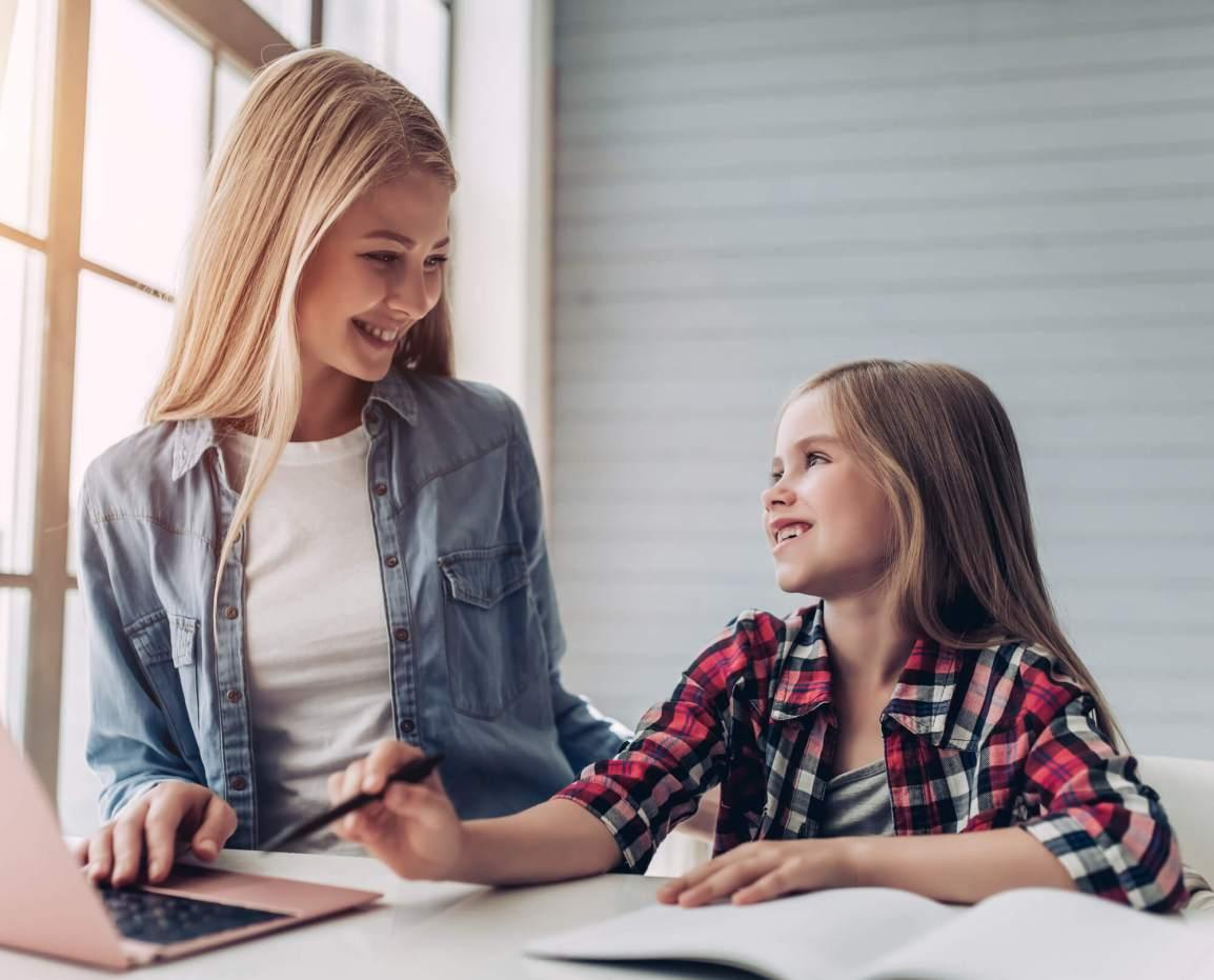 Três dicas para ajudar seu filho a aprender outroidioma
