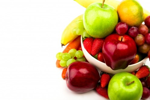 fresh-fruit-on-plate-isolated-on-white_1232-1959