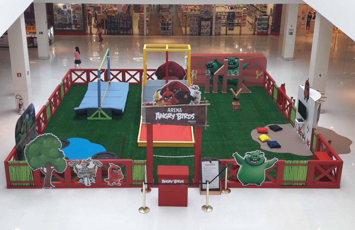 Parque de Aventuras Angry Birds Iguatemi Esplanada 2.jpg