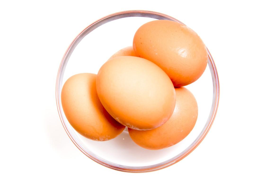 Consumo equilibrado de ovo favorece o desenvolvimento saudável dascrianças