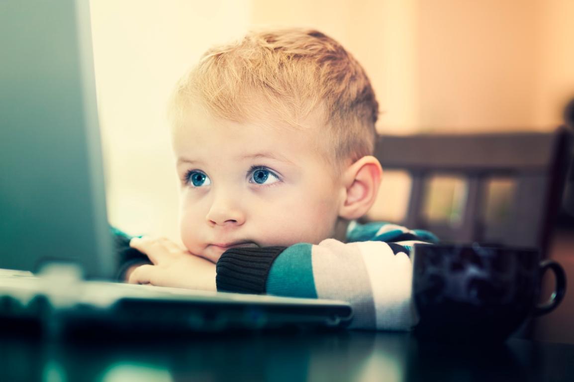 criança-internet