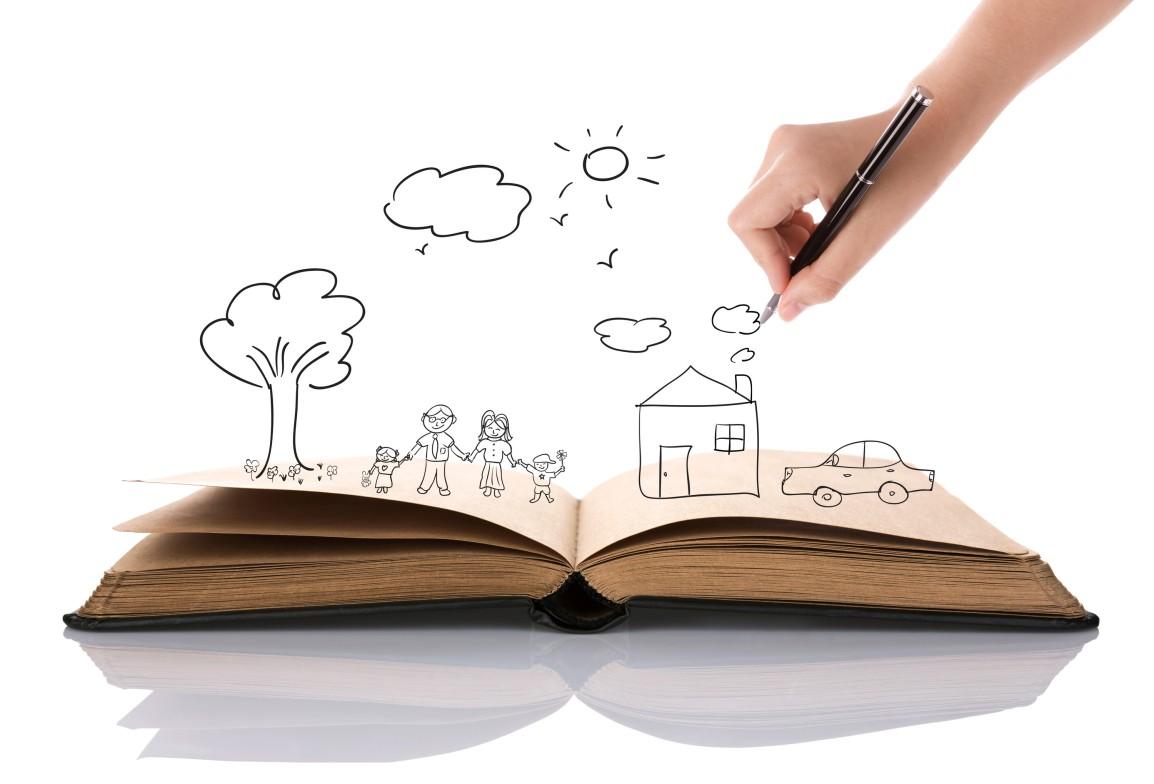 Seis dicas para estimular o hábito da leitura nascrianças