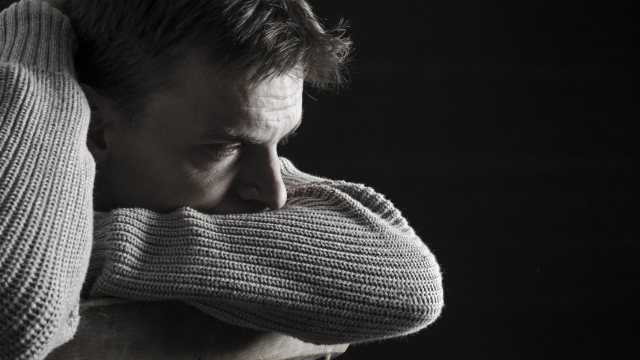 """Homens também podem sofrer """"depressãopós-parto"""""""