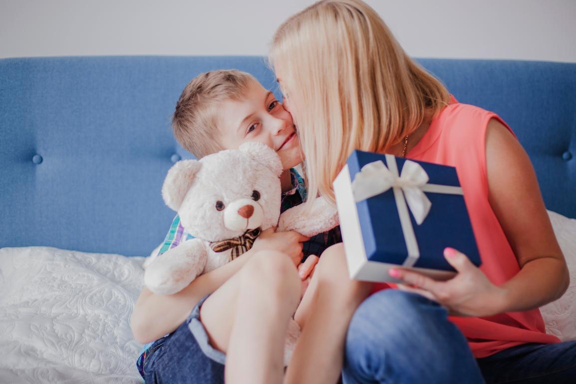 Dia das crianças: saiba economizar na compra dopresente