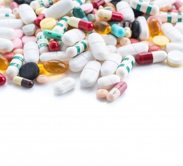 Remédios podem ser manipulados para mascarar o gosto ruim de algumasfórmulas