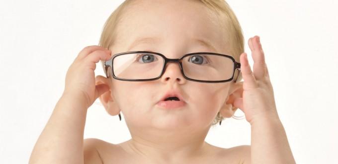 Diagnóstico precoce diminui riscos de perda de visão emcrianças