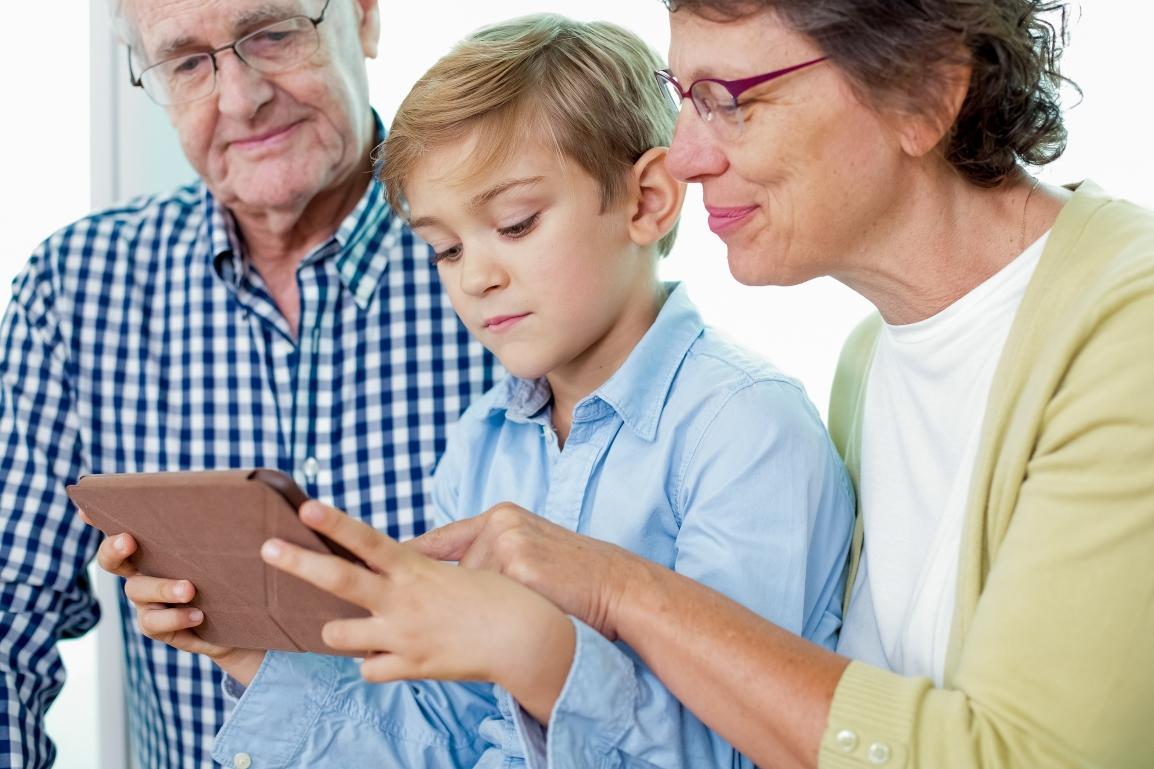 Como a tecnologia pode ser uma aliada na aprendizagem dascrianças