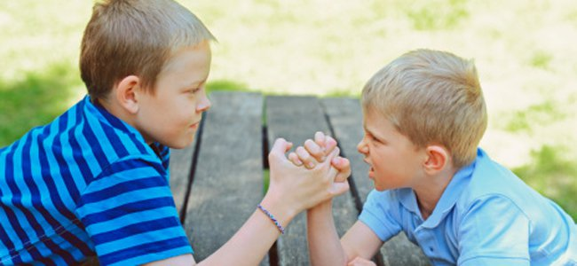 Ensinar a criança a lidar com derrotas é fundamental para sua maturidadepsicológica