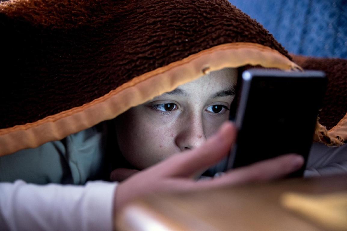 criança-cyberbullying