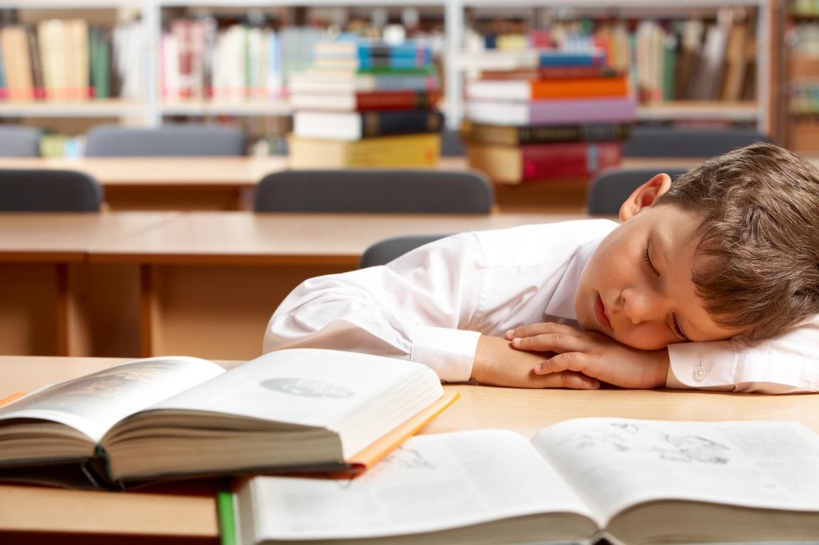 Entenda os distúrbios do sono nainfância