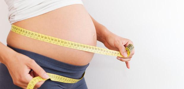 O perigo da obesidade durante agravidez