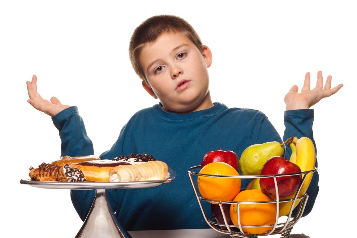 Obesidade Infantil: Especialistas explicam como tratar adoença