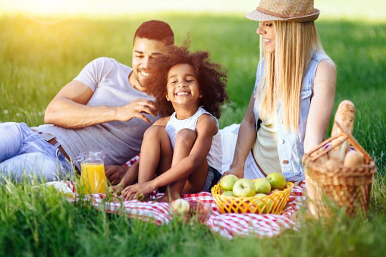 Dicas para seguir uma alimentação saudável naprimavera