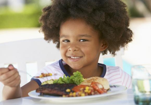 Seis dicas para melhorar a alimentação dascrianças