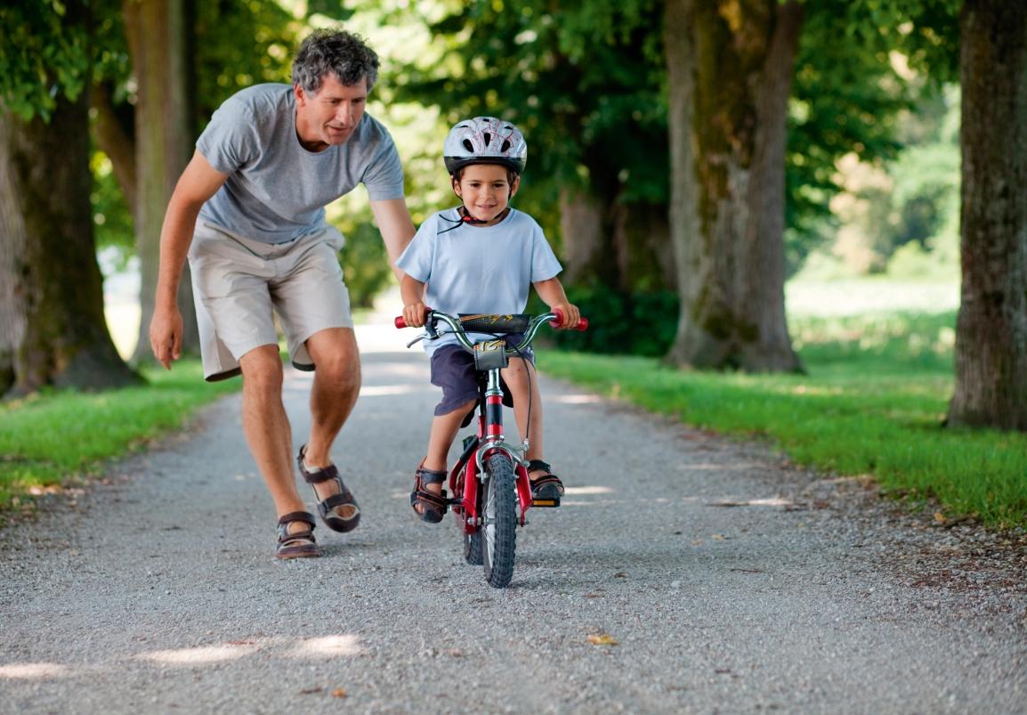 Saiba como incentivar a prática de exercícios nasférias