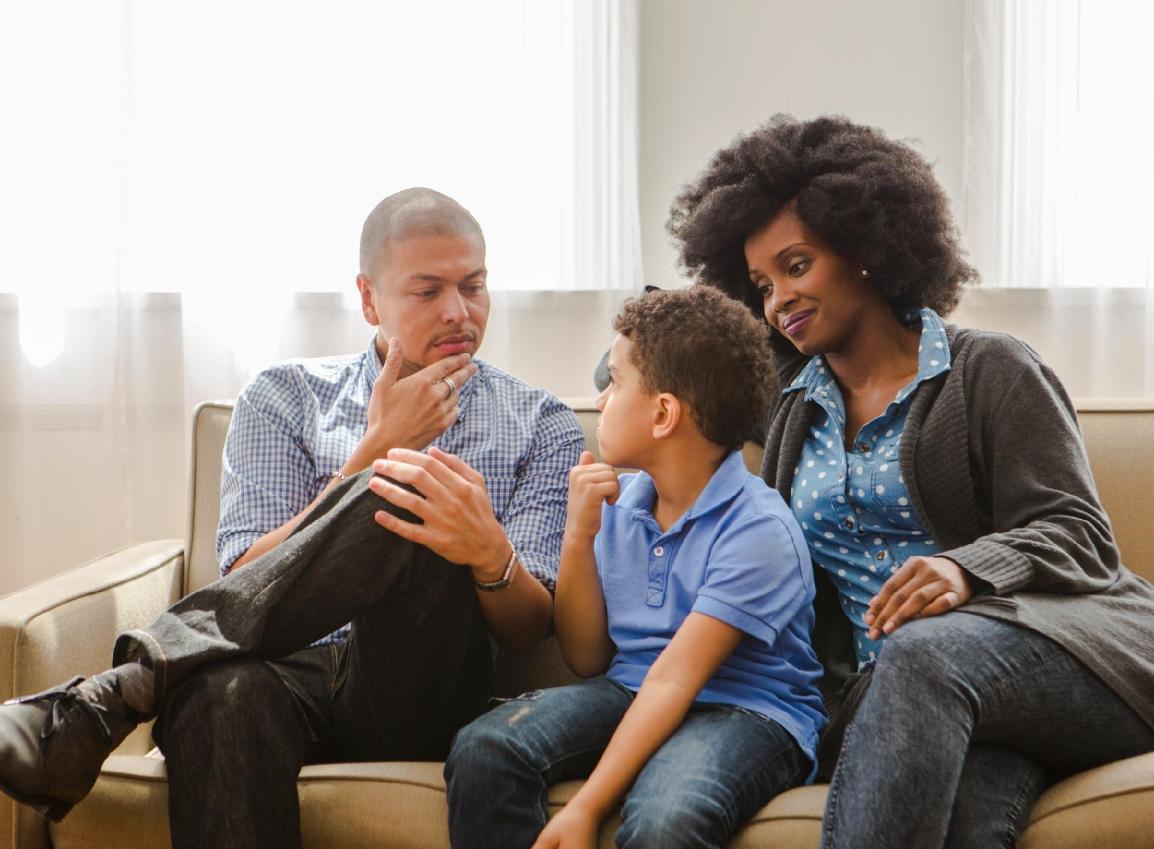Diálogos e participação da família são primordiais para que adaptação escolar seja feita semtrauma
