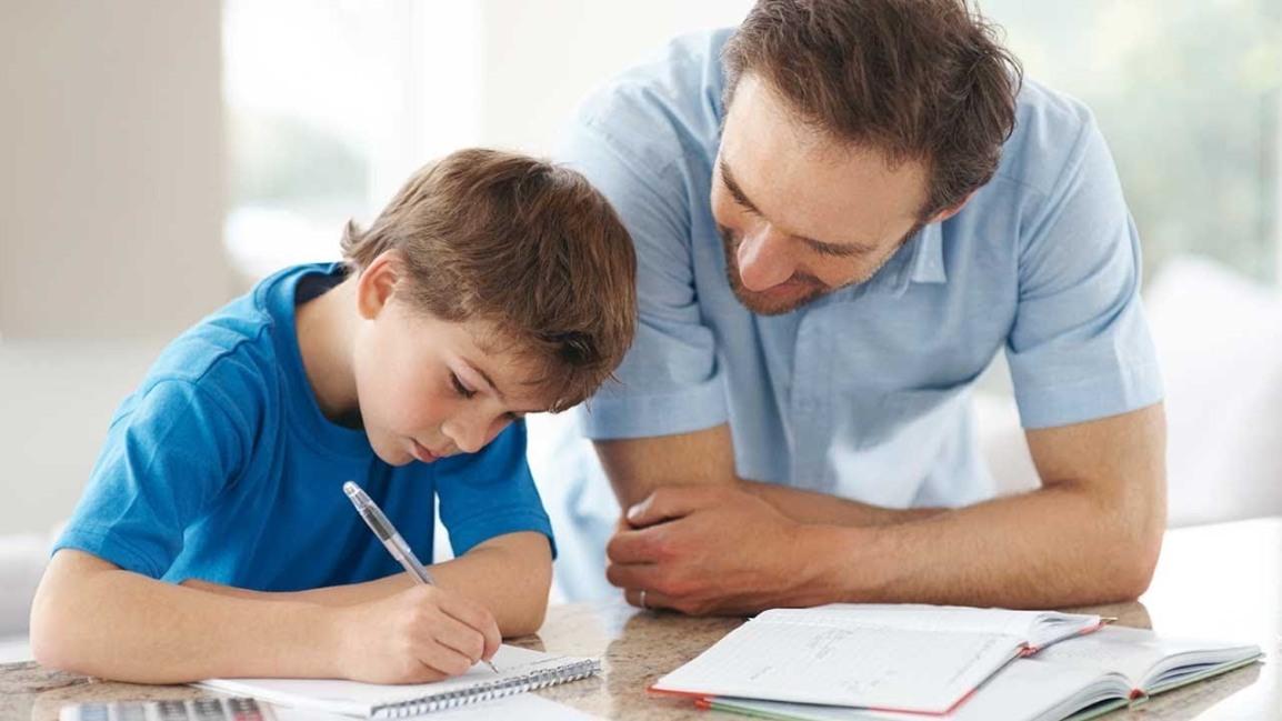 Dificuldades de aprendizagem: O que fazer se seu filho estiver passando por esseproblema?