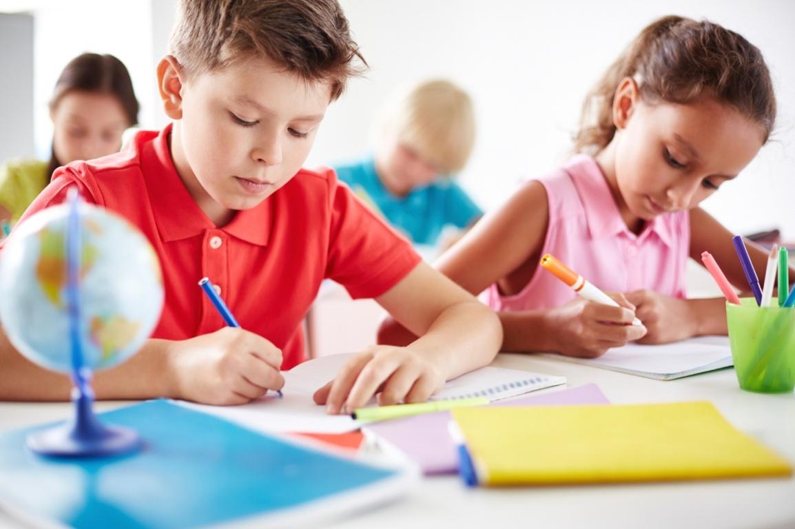 Adaptação escolar: saiba como ajudar seu filho a lidar com amudança