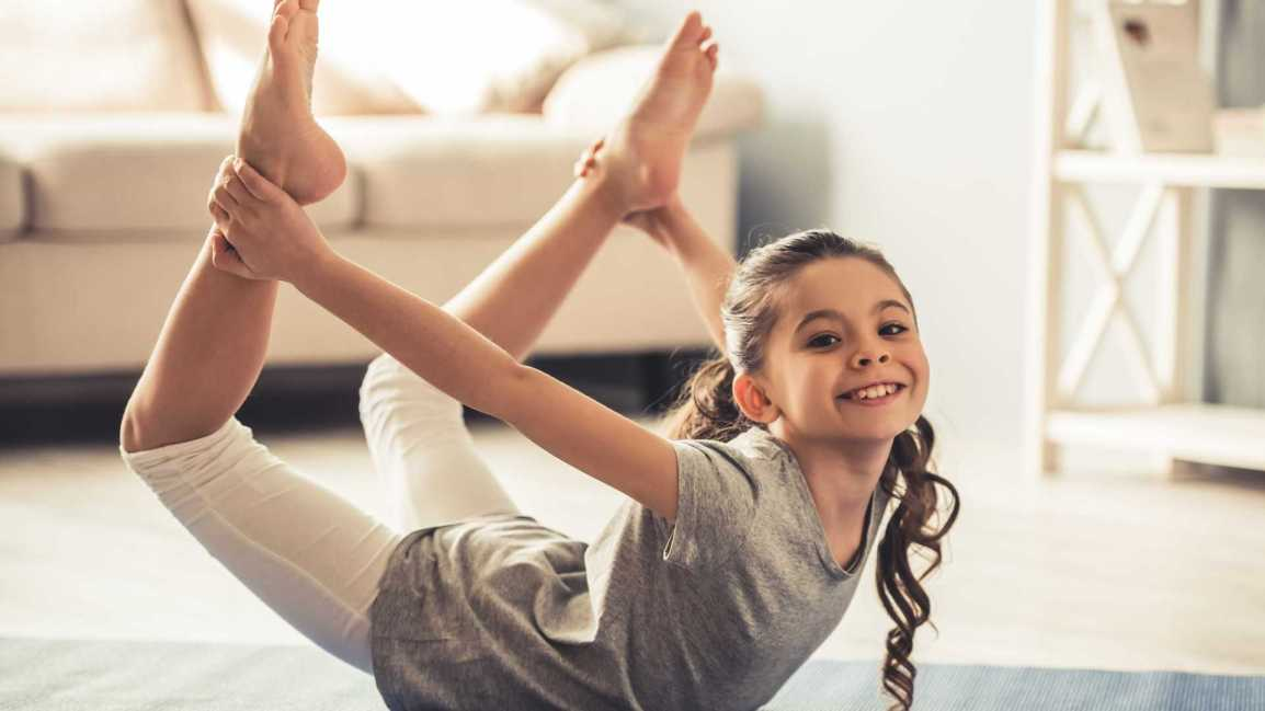 Saiba como prevenir os problemas de coluna na infância eadolescência