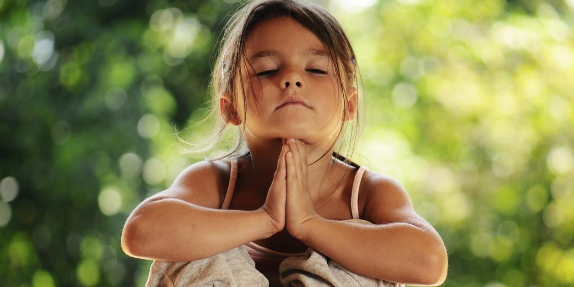 Quatrobenefíciosda meditação paracrianças