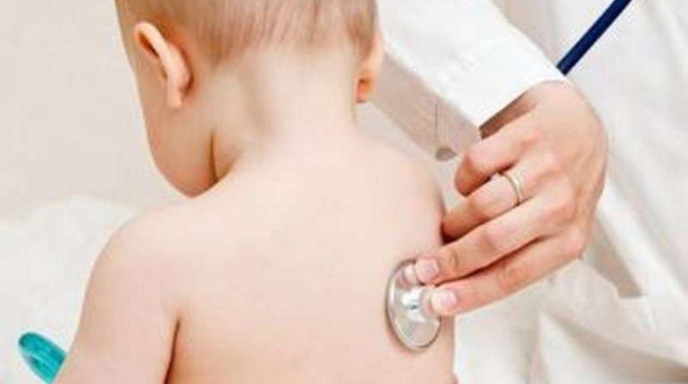Imunidade imatura de bebês facilita o desenvolvimento dabronquiolite