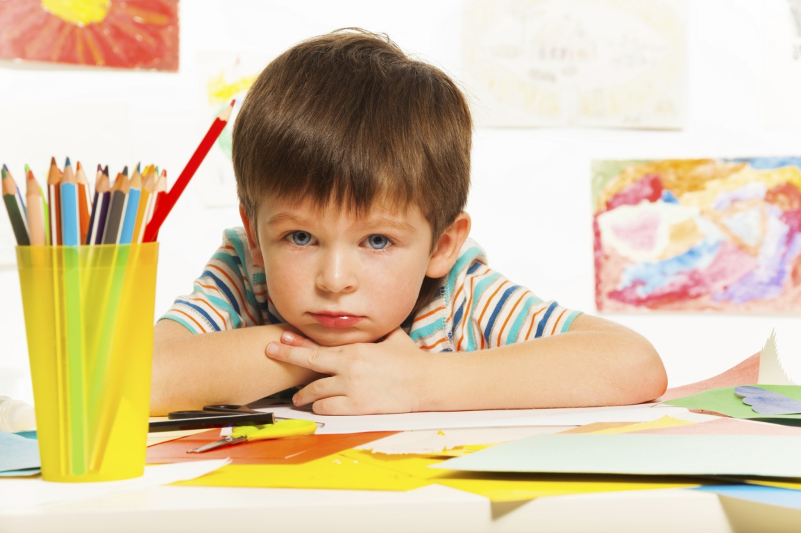 Dificuldade com a matemática pode ser transtorno de aprendizagem