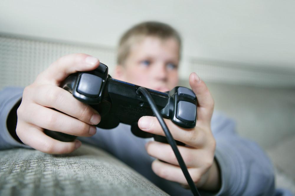 Conheça o distúrbio relacionado aosvideogames